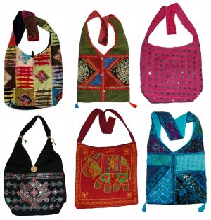 e56bae2680c Wholesale lots of tribal, bohemian shoulder bags